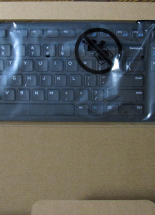 Новий! Комплект Dell клавіатура + мишка оптична