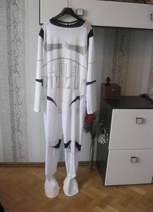 Звездные войны star war кигуруми комбинезон слип пижама костюм...