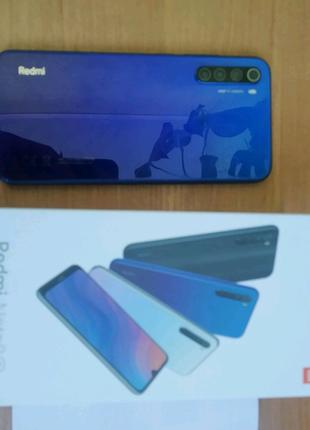 Xiaomi Redmi Note 8T 4/128 (NFC)