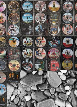Диски CD Игры + 1 фильм(Знакомьтесь Джо Блэк)