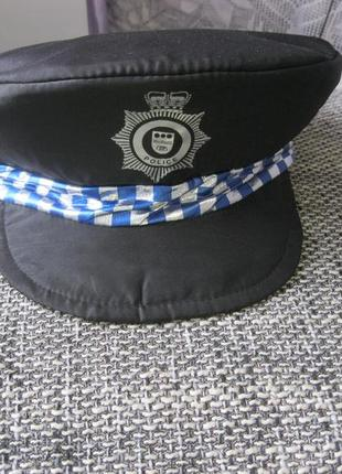 Фуражка полицейского косплей соблазнительный эротический костюм