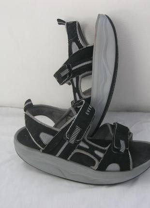 Ортопедические босоножки сандали при болях в ногах, спине вари...