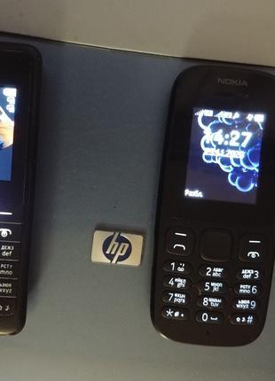 Телефоны Nokia-107