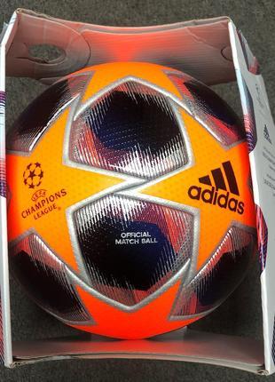 Футбольный мяч adidas Champions League 2020 Pro OMB FS0262