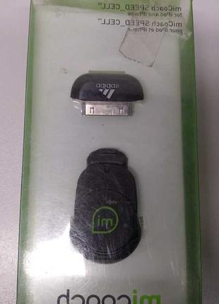 Шагомер Adidas Micoach Speed Cell Iphone v42038