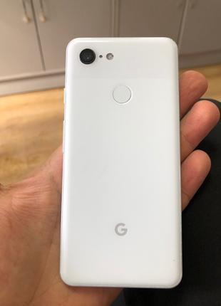 Google pixel 3 4/64 Gb (1sim+e sim) Snapdragon 835 NFS