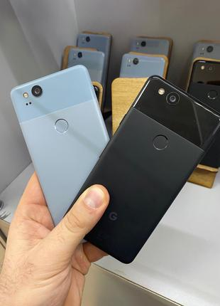 Google pixel 2 4/64 Gb (1sim+e sim) Snapdragon 835 NFS