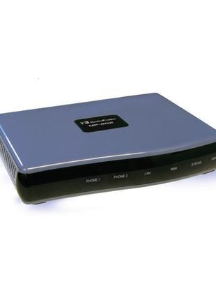 VoIP-адаптер MediaPack MP202B