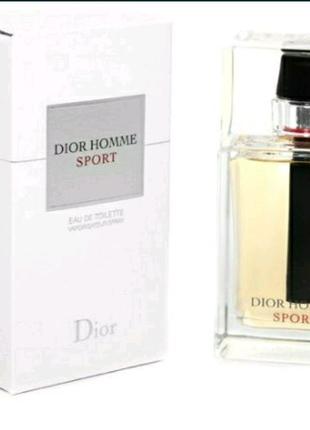 """Духи мужские """" Dior Homme Sport"""" 100ml"""