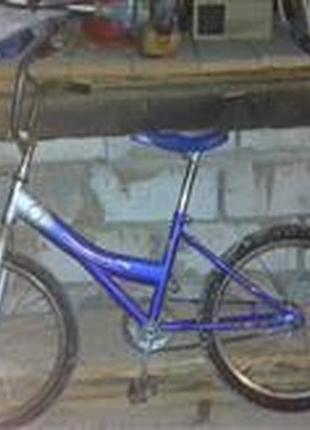 """Велосипед""""Салют"""""""
