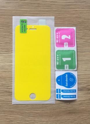 Гидрогелевая пленка для iPhone 7 / 8 гідрогелева плівка