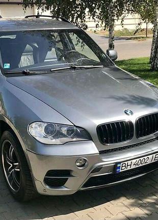 BMW X5 XDrive 35l