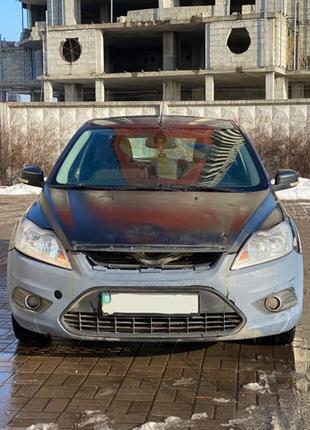 Ford Focus MK2