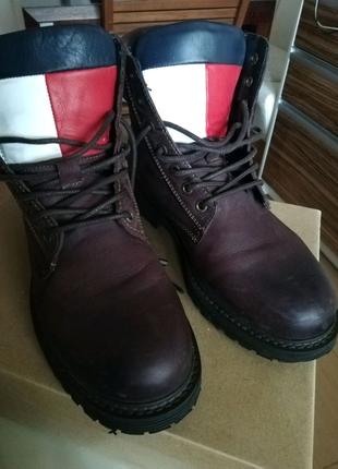 Ботинки 42 р