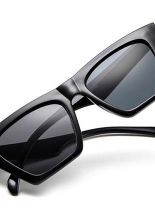 очки которые подойдут всем унисекс