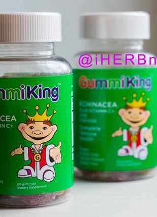 Эхинацея с витамином С и цинком для детей