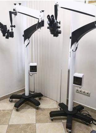Микроскоп стоматологический