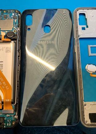 Разборка Samsung a305fn, a30 на запчасти, по частям, в разбор