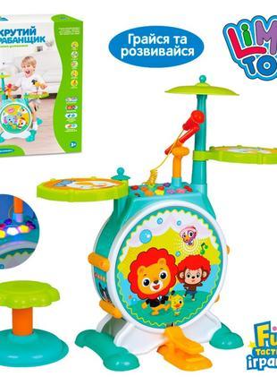 Барабанная установка 3130 детская