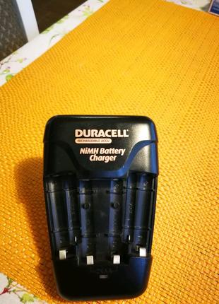 Зарядное устройство для АA, AАА NiMH