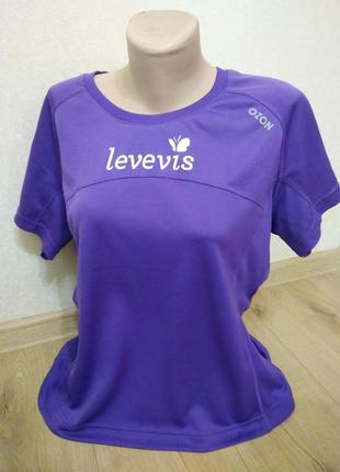 Оригінальна футболка для бігу/ женская футболка для бега ozon ...