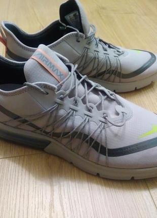 Чоловічі кросівки для бігу nike air max sequent 4 utility, арт...