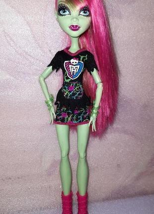Кукла Монстер Хай Венера Monster High