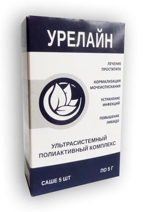 Оптом купить Урелайн - Средство от простатита