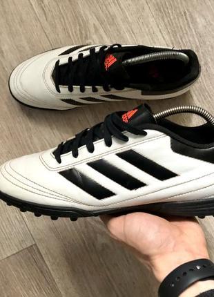 Adidas сороконожки оригинал 42 размер адидас