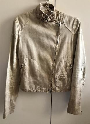 Легкая куртка polo ralph lauren, p. xs-s