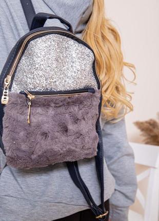 Рюкзак женский, жіночий стильний рюкзак