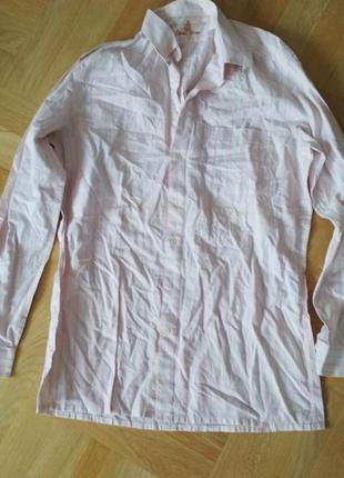 Мужская рубашка опт пакет мешок рубашки сорочка лот с коротким...