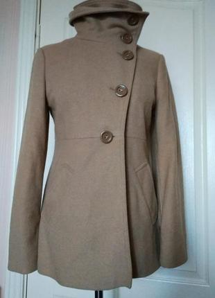 Pennyblack max mara красивое брендовое пальто