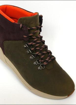 Timberland kiri up водонепроницаемые ботинки оригинал 38 41.5 42