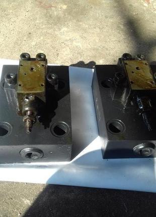 Клапан предохранительный МКПВ 32 3С3Р