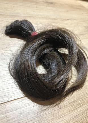 продав волосы темно русые