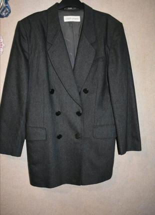Полупальто лёгкое пиджак Joseph Janard