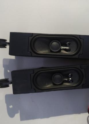 Динамики для телевизора JVC LT-42C