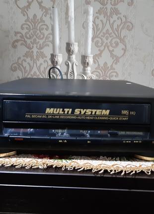 Видеомагнитофон Supra SV 96R