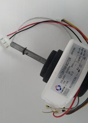Двигатель вентилятора для кондиционера RA12A 15W