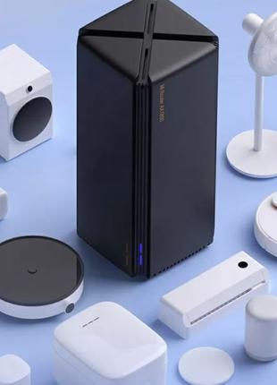 Роутер Xiaomi Mi AX1800 Wireless Router 5G Wi-Fi 6 Mesh Router