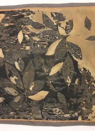 Подписной  платок michelangelo