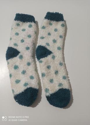 Махровые носочки tcm tchibo 31-34