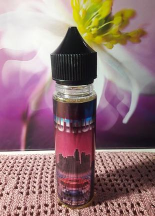 Жидкость для электронных сигарет вейпа Retro Wave Neon Paradise
