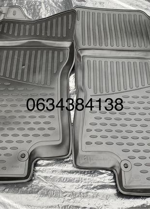 Коврики Полики 3D Nissan X-Trail T32/ Rogue Ниссан