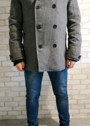 Полу-пальто  Tom Tailor