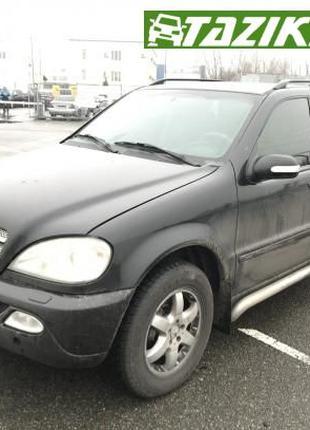 Авто в кредит. Mercedes-benz Ml 350 3.5 газ/бензин - 6 500 грн...