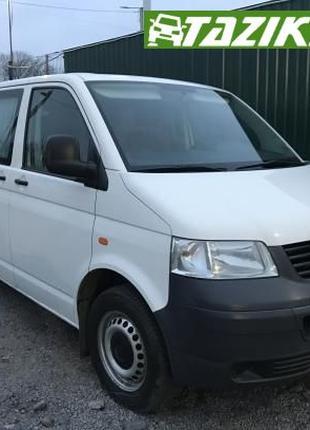 Авто в кредит. Volkswagen Transporter 1.9 дт - 6 700 грн/мес
