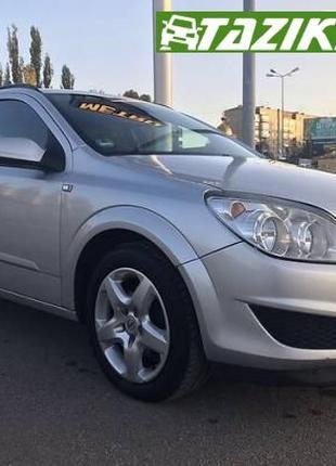 Авто в кредит. Opel Astra h 2008г. 1.7 дт - 4 200 грн/мес