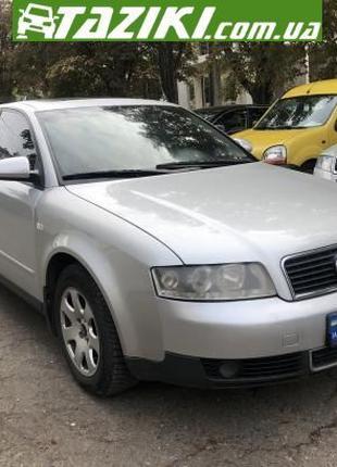 Авто в кредит. Audi A4 2 бензин - 4 000 грн/мес.